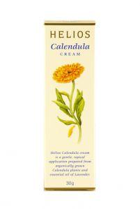 Helios Calendula Cream 30g