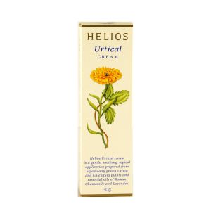 Helios Urtical Cream 30g