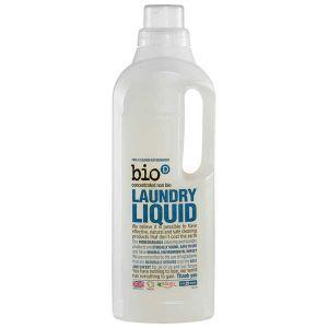 Bio D Concentrated Non-Bio Laundry Liquid 1 Litre