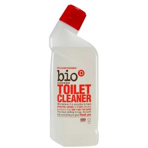 Bio D Concentrated Toilet Cleaner 750ml