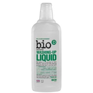 Bio D Concentrated Washing-up Liquid 750ml