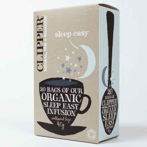 Clipper Organic Sleep Easy Tea 20 Teabags
