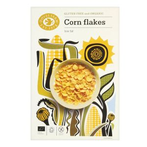Doves Farm Gluten free and Organic Corn Flakes