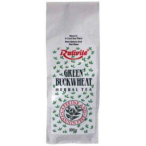 Rutivite Green Buckwheat Herbal Tea 100g