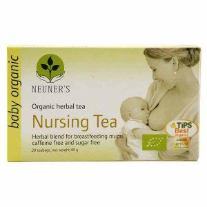Neuner's Organic Nursing Tea (20 Tea Bags)