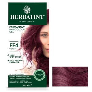 Herbatint Flash Fashion Violet