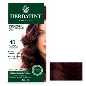 Herbatint Copper Chestnut 4r