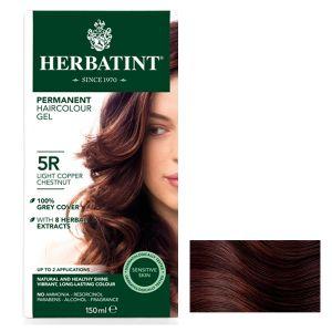 Herbatint Light Copper Chestnut 5r