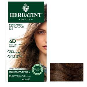 Herbatint Dark Golden Blonde 6d