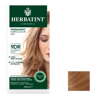 Herbatint Copperish Gold 9dr