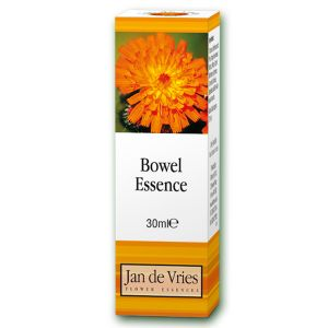 Jan de Vries Bowel Essence Combination Flower Remedy 30ml
