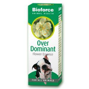 Jan de Vries Over Dominant Flower Essence For Animals 30ml