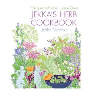 Jekka's Herb Cookbook - Jekka Mcvicar