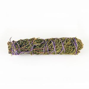 Baldwins Juniper Mini Bundle Smudge Stick