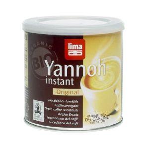Lima Organic Yannoh Coffee Substitute 125g