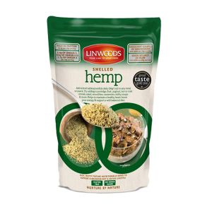 Linwoods Shelled Hemp Seeds 225g