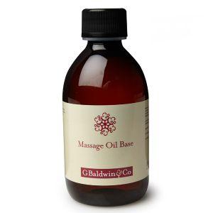 Baldwins Massage Oil Base