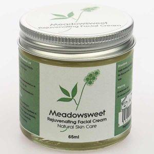 Skye Meadowsweet Rejuvinating Facial Cream 65ml