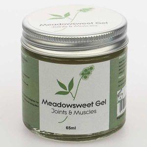 Skye Meadowsweet Gel - Joints & Muscles