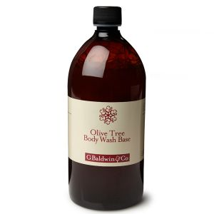 Olive Tree Body Wash