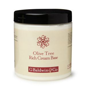 Olive Tree Rich Base Cream