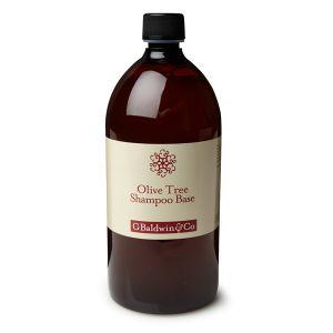 Olive Tree Shampoo