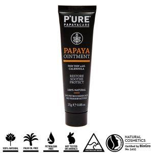 Pure Papaya Ointment