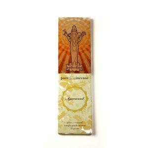 Pure Incense Agarwood (10 Grams)