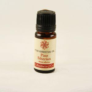 Baldwins Pine (siberian) (abies sibirica Ledeb) Essential Oil