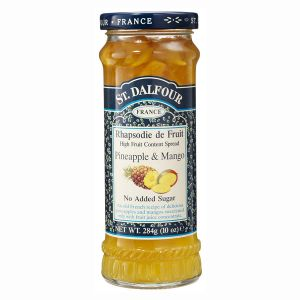 St. Dalfour Pineapple And Mango Jam 284g