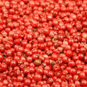 Baldwins Peppercorns (pink) (schinus Terebinthifolius)