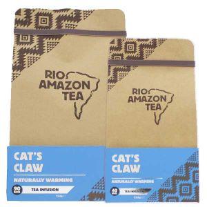 Rio Amazon Tea Cats Claw