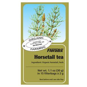 Salus House Organic Horsetail Tea Bags (15 Bags)