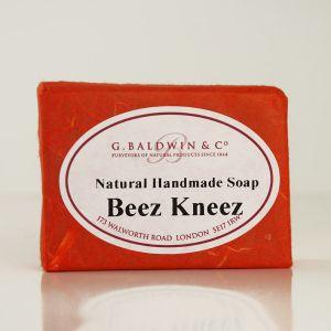 Baldwins Luxury Handmade Beez Kneez Soap 100g
