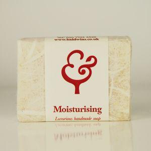 Baldwins Moisturising Soap 120g