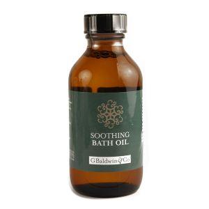 Baldwins Synergy Soothing Bath Oil