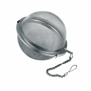 Tea Ball (small) 45mm Diameter