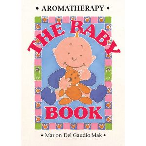 The Baby Book - Marion Del Gaudio Mak