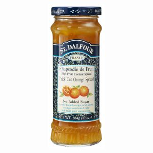 St. Dalfour Orange Spread 284g