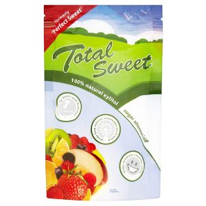 Total Sweet Xylitol 225g (formerly 'perfectly Sweet')