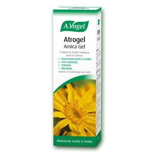 A Vogel Atrogel Arnica Gel 50ml