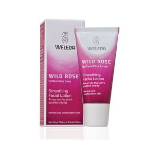 Weleda Wild Rose Smoothing Facial Lotion (formerly Moisture Cream) 30ml