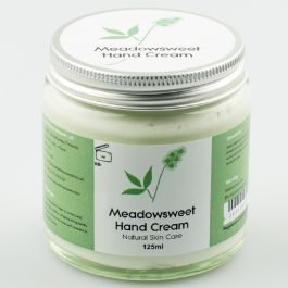 Skye Meadowsweet Hand Cream 65ml G Baldwin Amp Co