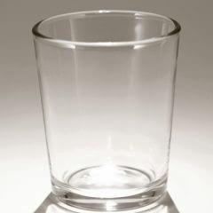 Baldwins Candle Glasses