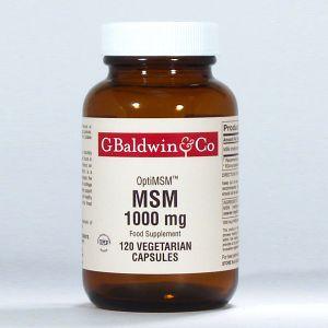 Baldwins Msm (optimsm)