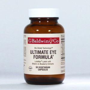Baldwins Ultimate Eye Formula 30 Vegecaps