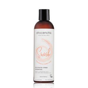 Afrocenchix Swish Natural Moisturising Shampoo 250ml