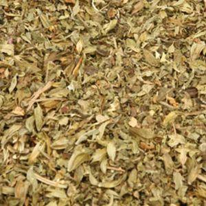 Baldwins Organic Balm Herb ( Melissa Officinalis )