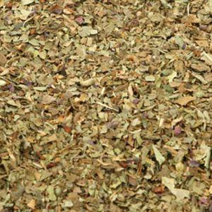 Baldwins Basil Herb ( Ocimum Basilicum )