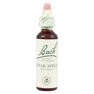 Bach Flower Remedy Crab Apple